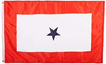 Blue Star Service Flags